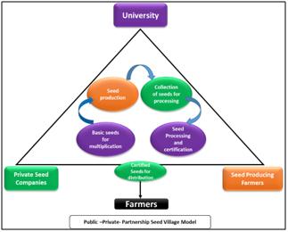 seed-village-model